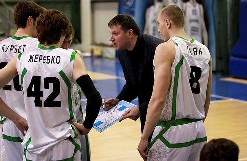 Медведенко вошел в тренерский штаб сборной Украины
