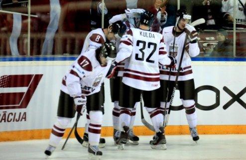 Квалификация ОИ. Латвия делает весомую заявку на Сочи