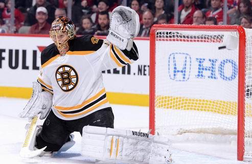 НХЛ. Бостон намерен переподписать Раска