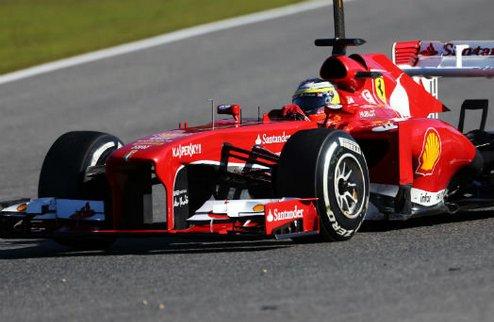 Формула-1. Де ла Роса: отстаем от Макларен в программе симулятора