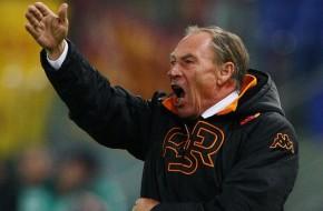 Андреаццоли: Ромы Земана больше нет