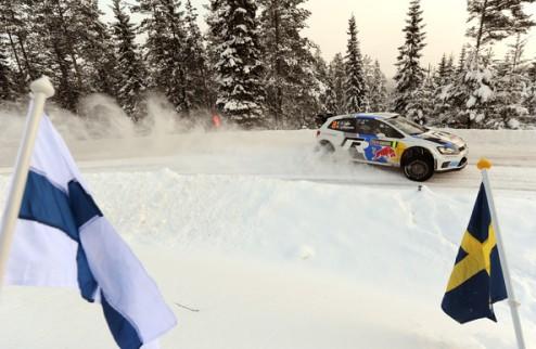 WRC. ����� ������. ���� �������� ������������ ������ ������
