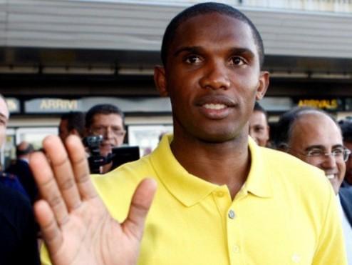 Это'о заявляет, что камерунские чиновники хотят его убить
