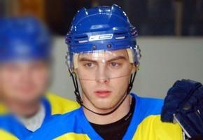 """Благой: """"Это уровень украинского хоккея"""""""