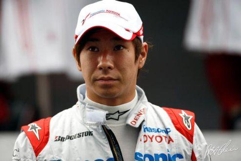 """Формула-1. """"Кобаяси рискует остаться без Королевских гонок"""""""