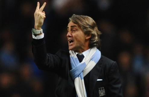 Манчестер Сити готовит отставку Манчини