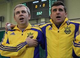 """Рывкин: """"Хорошо то, что украинские болельщики смогли увидеть свою команду"""""""