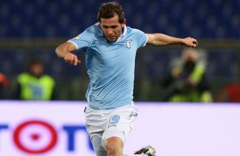 Лацио продлевает контракты с четырьмя игроками