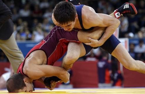 Борьбу могут исключить из программы Олимпийских Игр