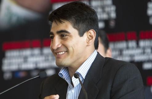 WBC поддерживает Моралеса