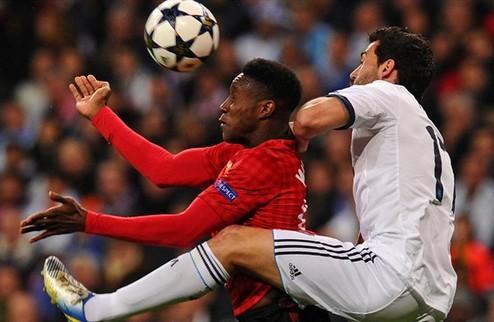 МЮ сдерживает Реал в Мадриде