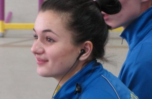 Легкая атлетика. Итоги второго дня чемпионата Украины