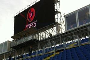 Матч Кальяри — Рома будет сыгран спустя полгода?