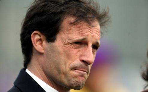 Аллегри доволен игрой Балотелли и не собирается уходить