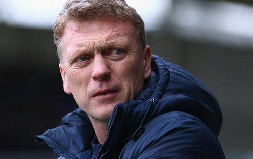 Мойес проведет переговоры с Эвертоном в конце сезона