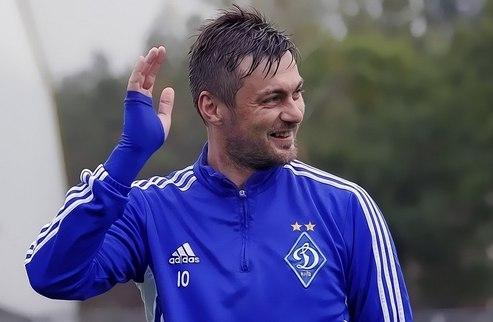 Киевский Арсенал вступил в переговоры по Милевскому