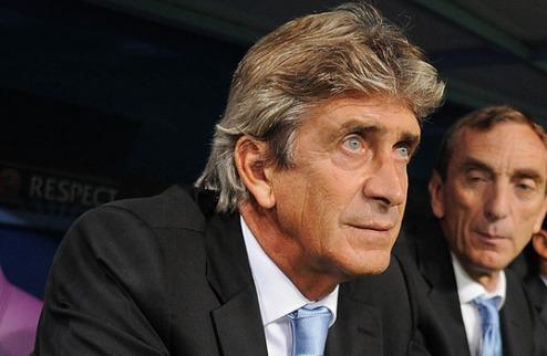 Агент: Челси выходил на контакт с Пеллегрини