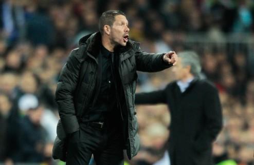 AS: Атлетико и Симеоне договорились