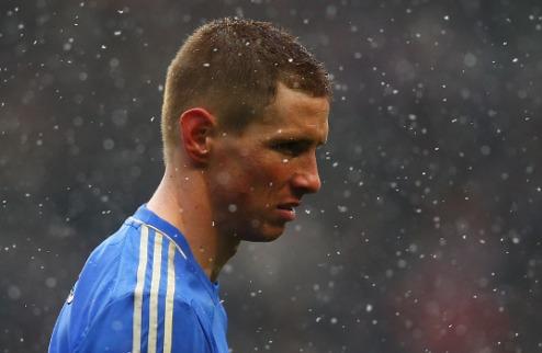 Бенаюн: Челси виноват в проблемах Торреса