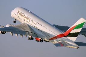 Компания Fly Emirates вернулась в Формулу-1