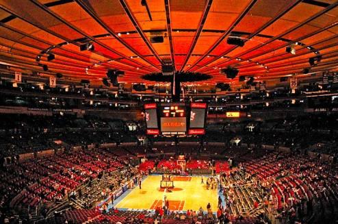 НБА. Матч всех звезд-2015 в Нью-Йорке?