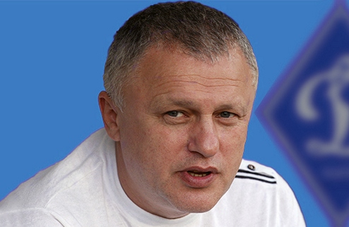 Украинские клубы не едут на совещание по чемпионату СНГ