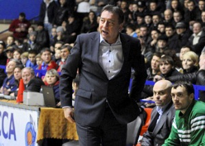 """Лукайич: """"Этот успех максимально приближает нас к цели"""""""