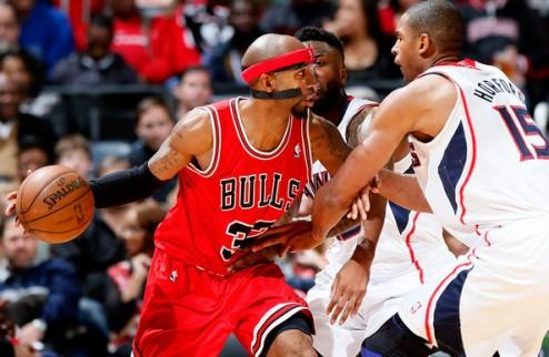 НБА. Чикаго хочет избавиться от Хэмилтона