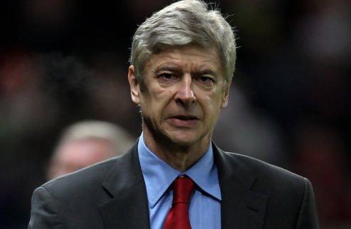 """Хилл-Вуд: """"Руководство Арсенала поддерживает Венгера"""""""