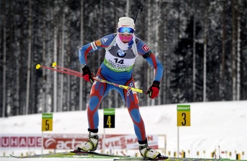 Лыжные гонки. Макарайнен примет участие в 10 километровой гонке на ЧМ