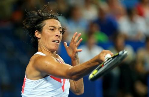 ������ (WTA). ������ ������ ���������, ��� � �������