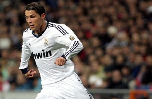 Реал начнет переговоры по контракту с Роналду летом