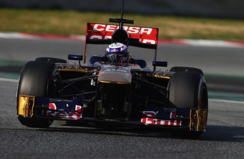 Формула-1. Превью сезона. Торо Россо, Форс Индия