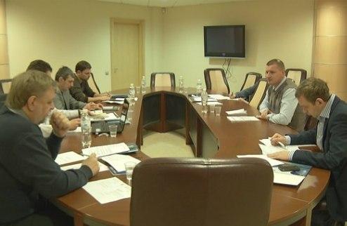 Футзал. На выборах президента АМФУ Экстра-лига поддержит Владыко