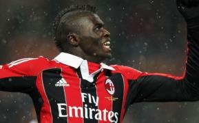 Ньянг продлил контракт с Миланом