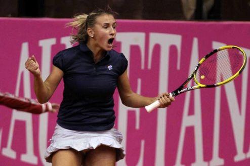 Мемфис (WTA). Лисицки побеждает, Арвидссон выбывает