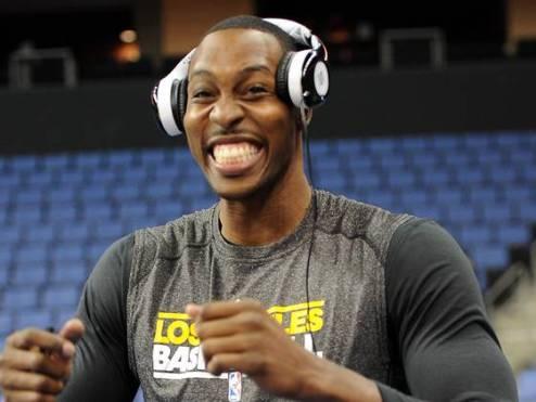 НБА. Хьюстон работает над переходом Ховарда
