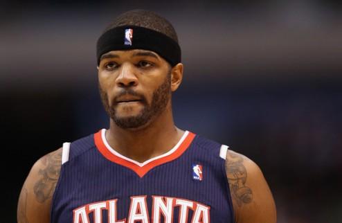 НБА. Смит может подписать новый контракт с Атлантой?