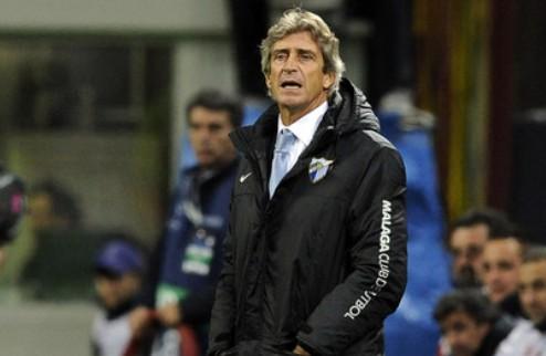 Чилийские СМИ: Пеллегрини договорился с Манчестер Сити