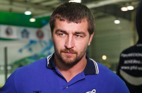 ПХЛ. Динамо попросили как можно быстрее покинуть плей-офф