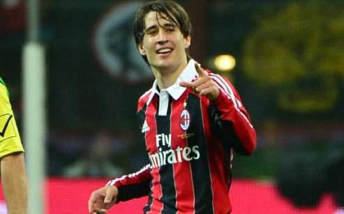 Милан хочет оставить Бояна