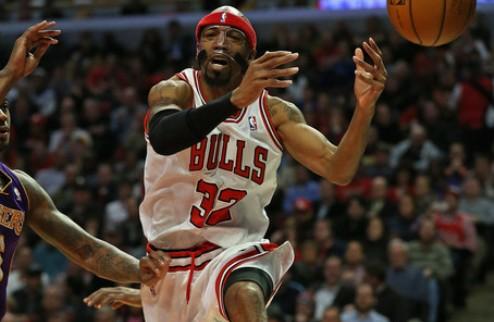 НБА. Чикаго впервые в истории заплатит налог на роскошь