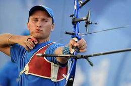 Стрельба из лука. Украинцы отправились на чемпионат Европы