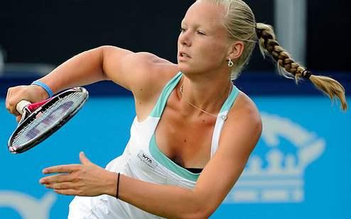 Акапкулько (WTA). Сеяные идут без потерь