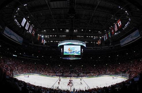 НХЛ. Лига и Профсоюз продолжают работу над новым форматом дивизионов