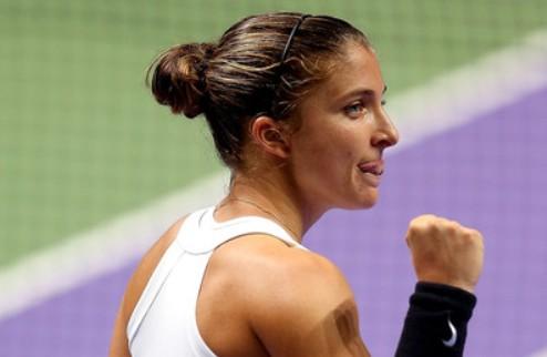 ��������� (WTA). ������ ������, ����� � ��������