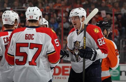 НХЛ. Копецки — первая звезда дня