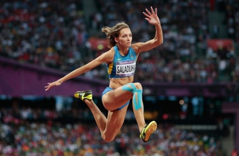 Легкая атлетика. В Гетеборге стартует чемпионат Европы в помещении