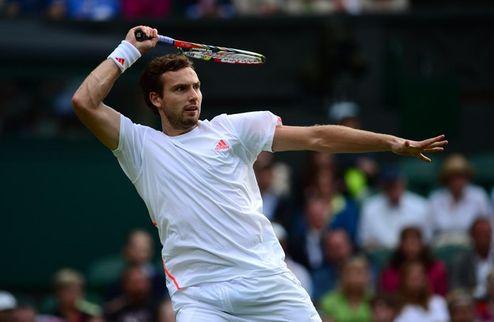 """Гулбис: """"В топ-100 есть игроки, которые не умеют играть в теннис"""""""