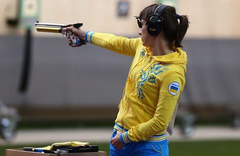 Пулевая стрельба. В Дании стартовал чемпионат Европы